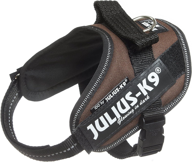 Julius K9 16IDC-CS-MM IDC-Powerharness, Size: Mini-Mini, XS ...