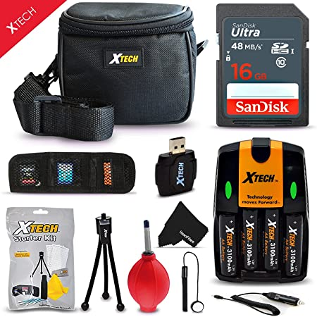 Review Accessories Bundle Kit for