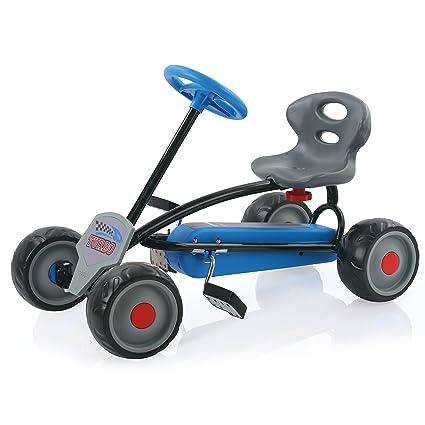 Hauck LilTurbo Pedal Go Kart, ...