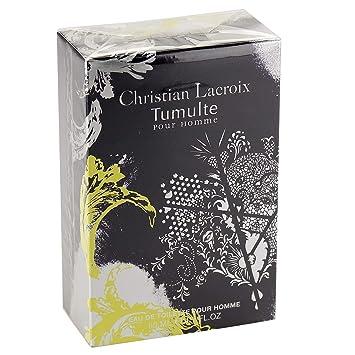 De Christian Eau Pour Tumulte Lacroix Ml ToiletteAmazon 50 Homme wPn8O0k