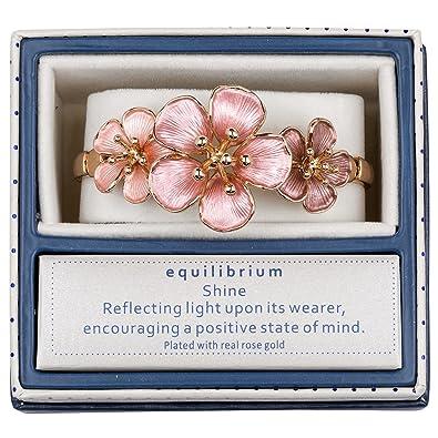 Equilibrium Stretch Multi Coloured Butterfly Bracelet kj62hc