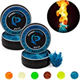 Phone Skope PYRO Putty Winter, Summer, Eco Blend, Emergency Survival Fire Starter