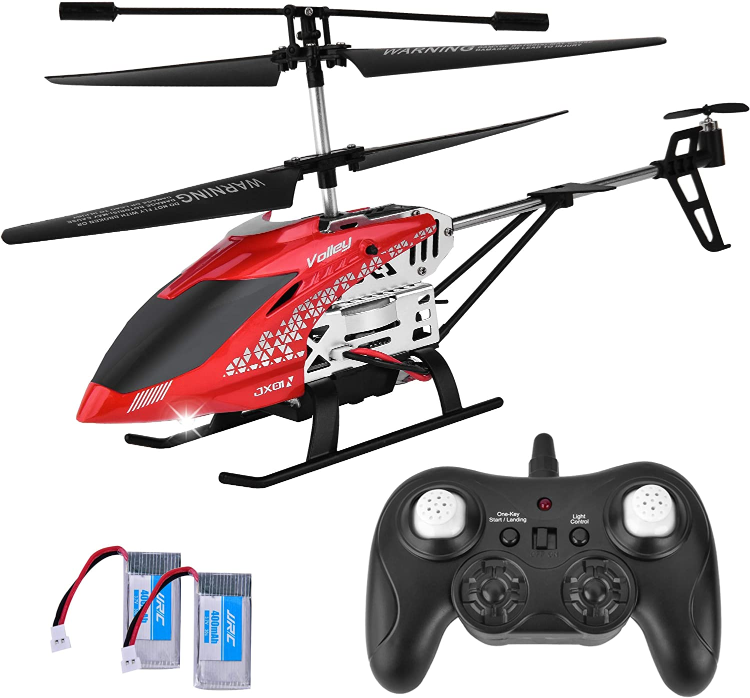 Rainbrace Toy RC Helicopter