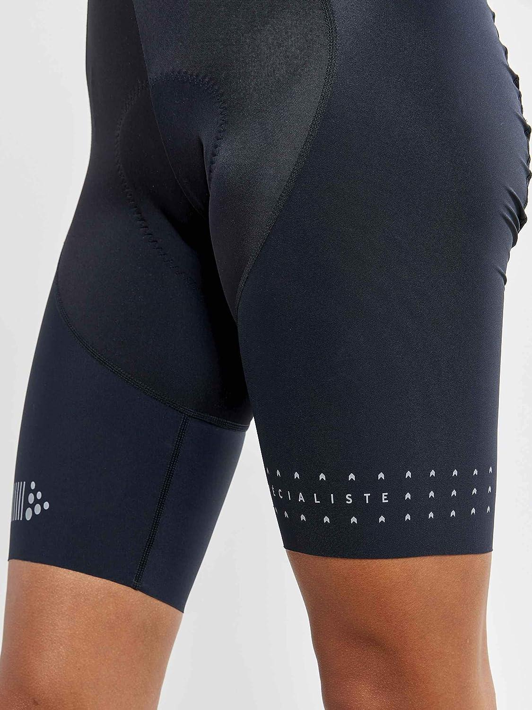 Craft Sp/écialiste Bib Shorts W Damen