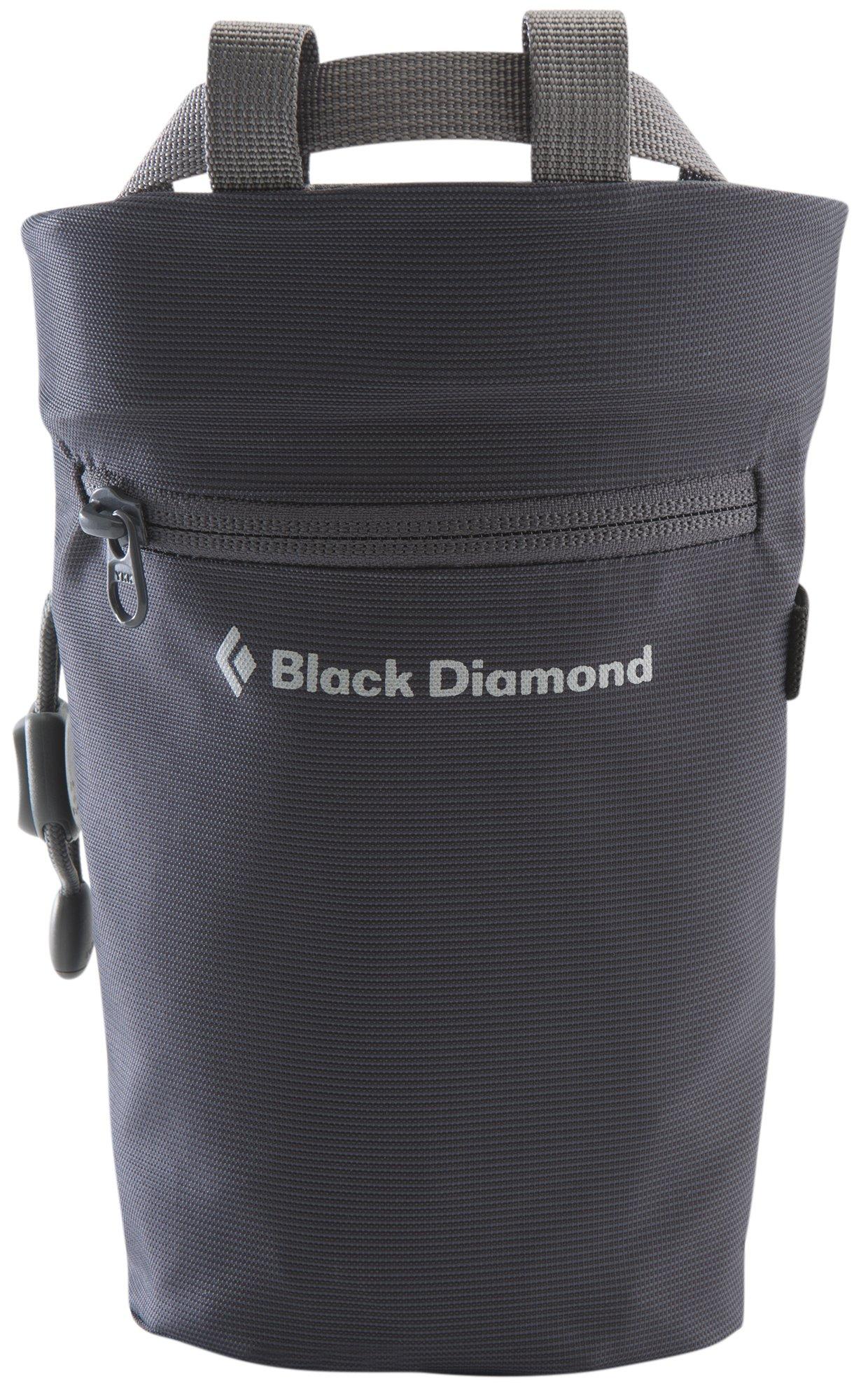 Black Diamond Cult Chalk Bag - Coral Reef Small/Medium