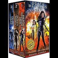 Kurtherian Gambit Books 1-3 Boxed Set