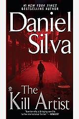 The Kill Artist (Gabriel Allon) Mass Market Paperback