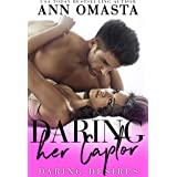Daring her Captor: A forbidden enemies-to-lovers romance (Daring Desires Book 4)