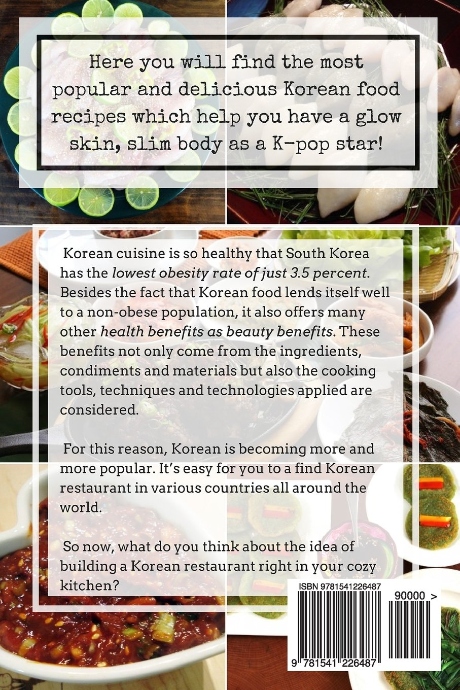 Amazon welcome to korean food world unlock every secret of amazon welcome to korean food world unlock every secret of cooking through 500 amazing korean recipes korean cookbook korean cuisine korean cooking forumfinder Choice Image