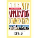 Leviticus, Numbers (The NIV Application Commentary)