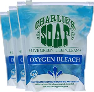2.64LB Oxy Bleach - 3 Pack