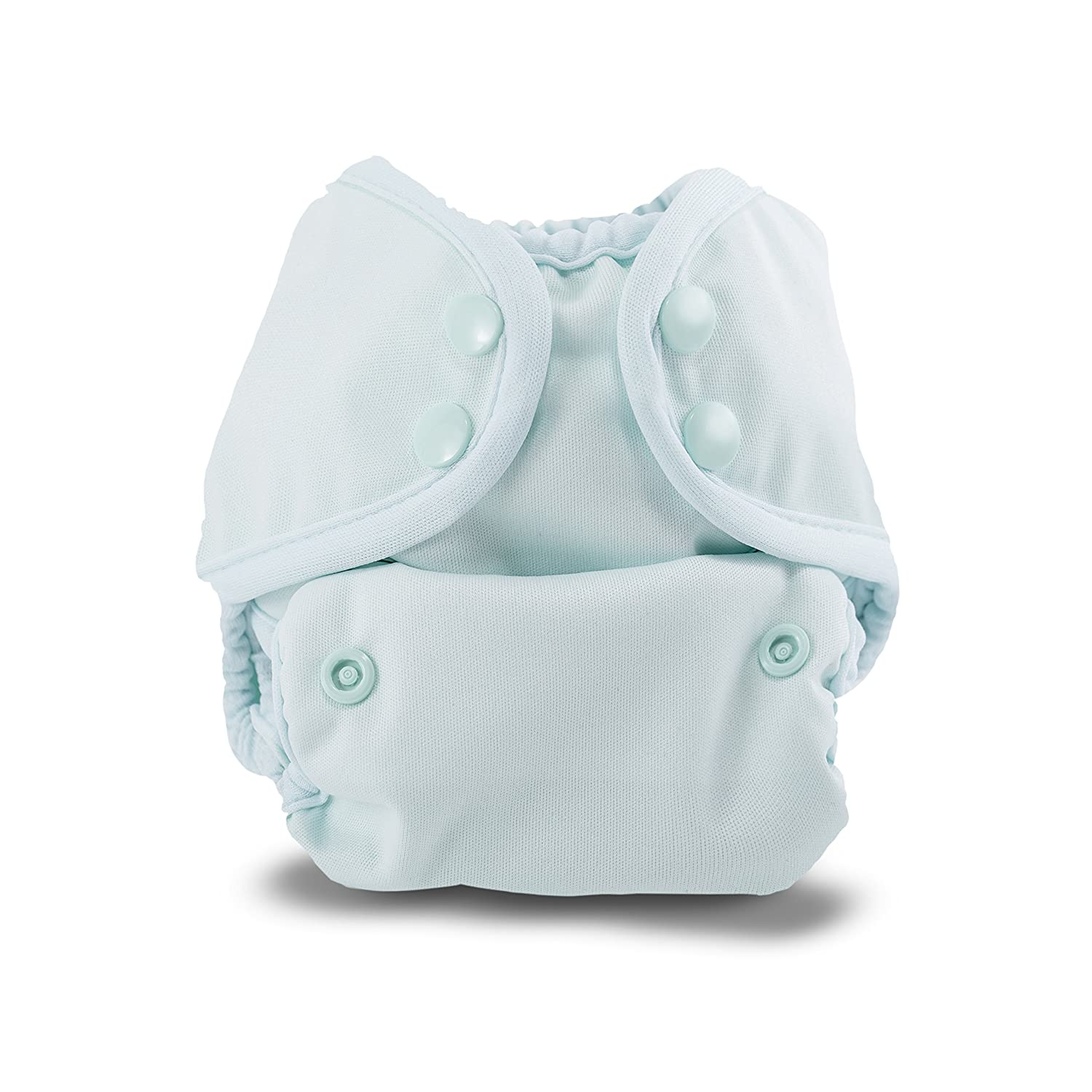Buttons Cloth Diaper Cover – Newborn Snap (7-12lbs)