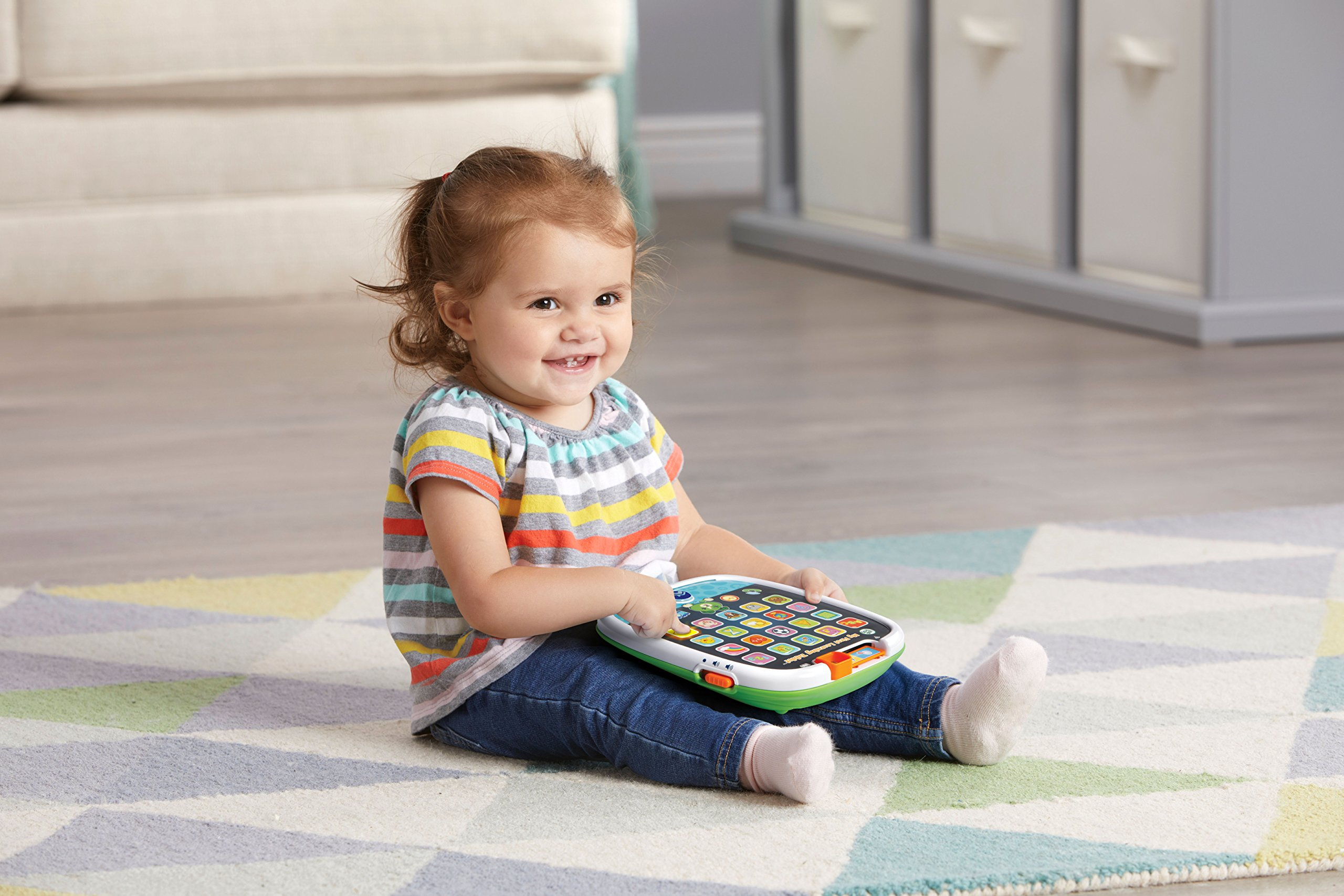 LeapFrog My First Learning Tablet, Black by LeapFrog (Image #5)