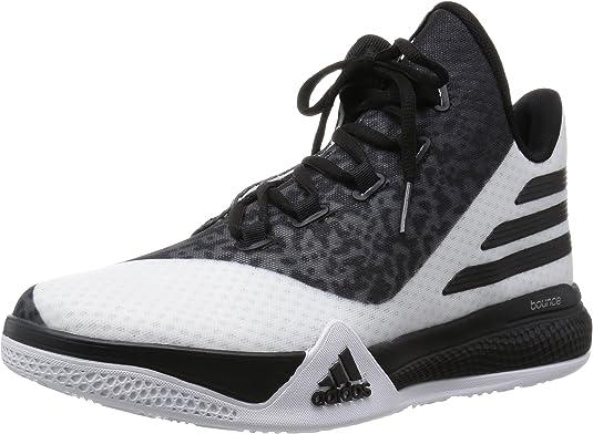 adidas Light EM UP 2, Zapatillas de Baloncesto para Hombre, Blanco ...