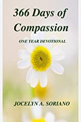 366 Days of Compassion: One Year Devotional Kindle Edition