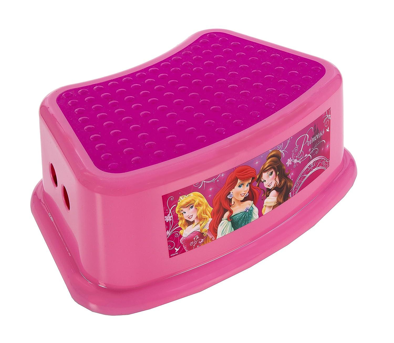 Amazon.com  Disney Princess  Royal Debut  Step Stool  Toilet Training Step Stools  Baby  sc 1 st  Amazon.com & Amazon.com : Disney Princess