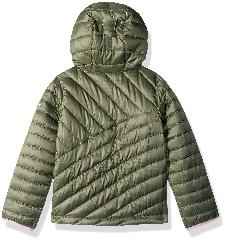 d2abff488 Amazon.com  Columbia Girls  Powder Lite Puffer Jacket  Clothing