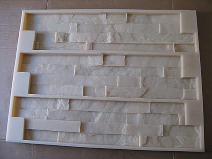 rubber rock facing concrete plaster mold wall stone 501 1