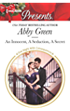 An Innocent, A Seduction, A Secret (One Night With Consequences Book 3677) (English Edition)
