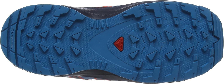 SALOMON Unisex Kids Xa Pro 3D CSWP J Trail Running Shoes