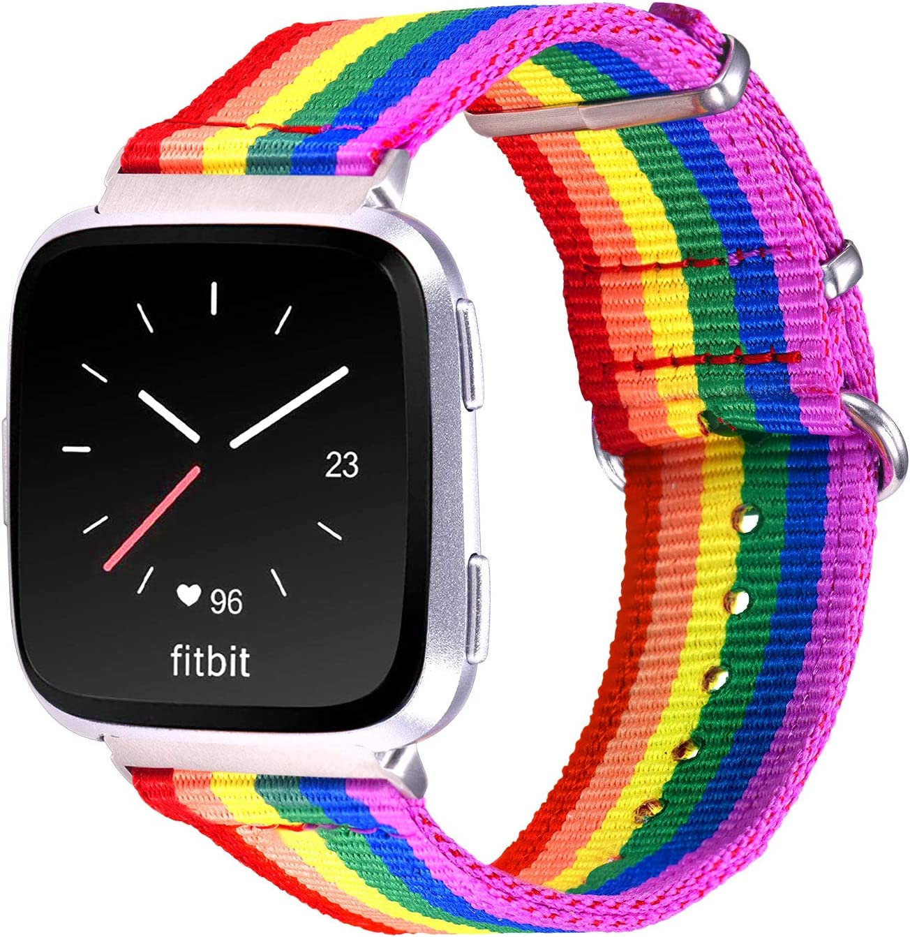 LGBT Scrunchie Gay Pride Scrunchie Pride Month Accessory Rainbow Scrunchie
