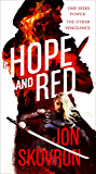 Hope and Red (Empire of Storms) (English Edition)