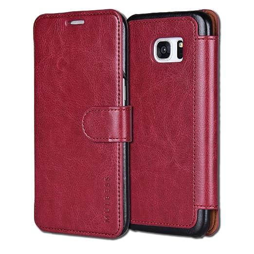 48 opinioni per Custodia Galaxy S7 Edge- Cover Galaxy S7