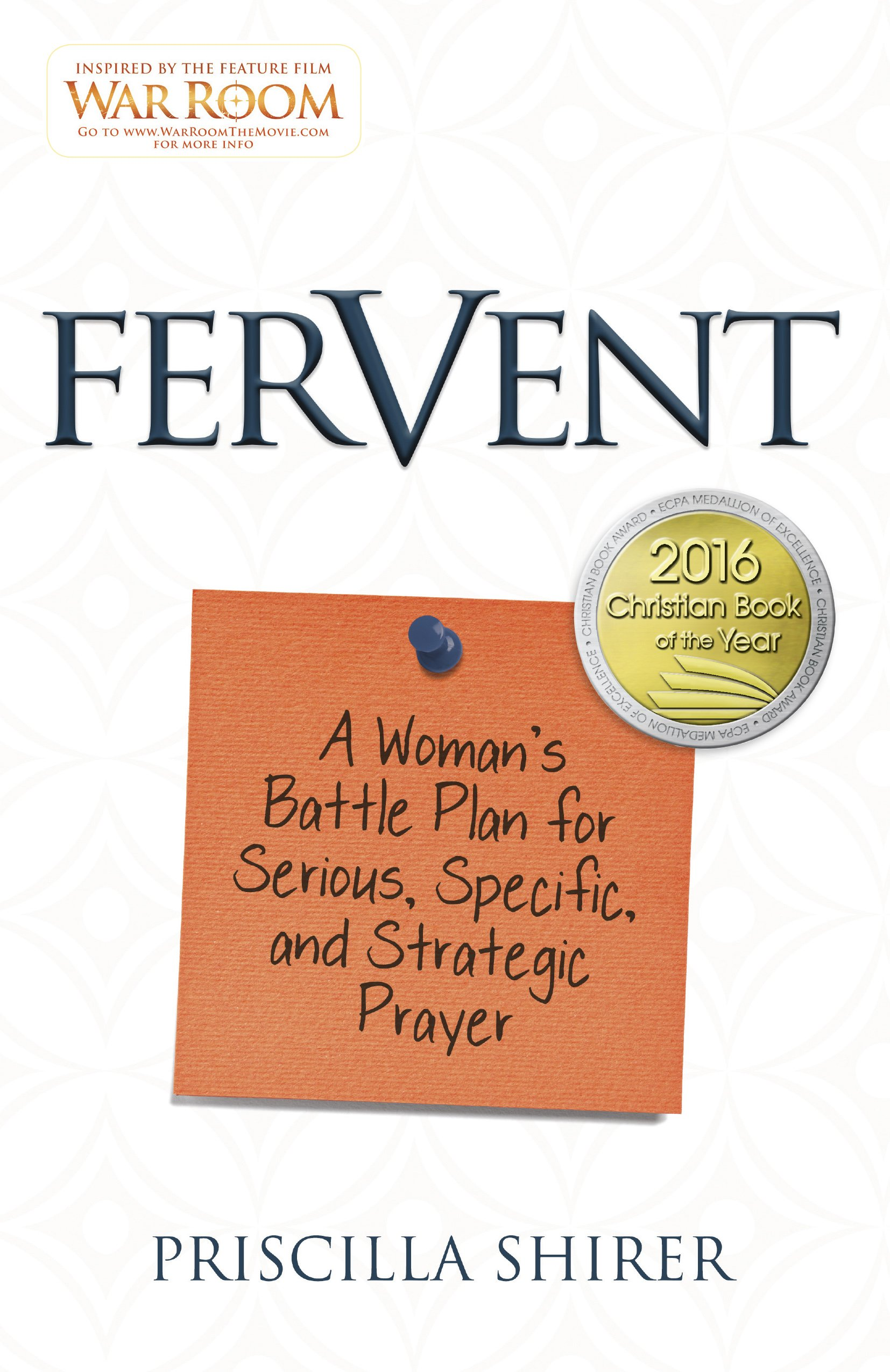 graphic regarding Moms in Prayer Sheets identified as Fervent: A Womans Combat System in direction of Significant, Unique and