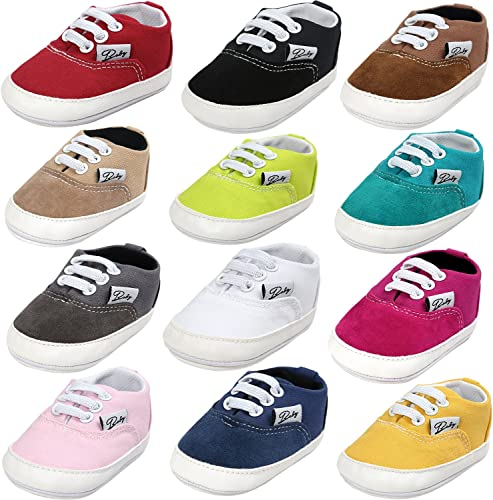 2019 Cute Baby Walking Shoes Infant Girls First Walkers Anti-slip Toddler Flats