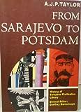 Taylor from Sarajevo to Potsdam