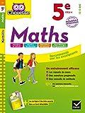 Maths 5e - Nouveau programme 2016