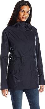 Helly Hansen Women's Appleton Rain Coat