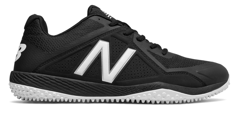 (ニューバランス) New Balance 靴シューズ メンズ野球 Turf 4040v4 Black ブラック US 8 (26cm) B073YLHKGZ