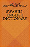 Swahili-English Dictionary
