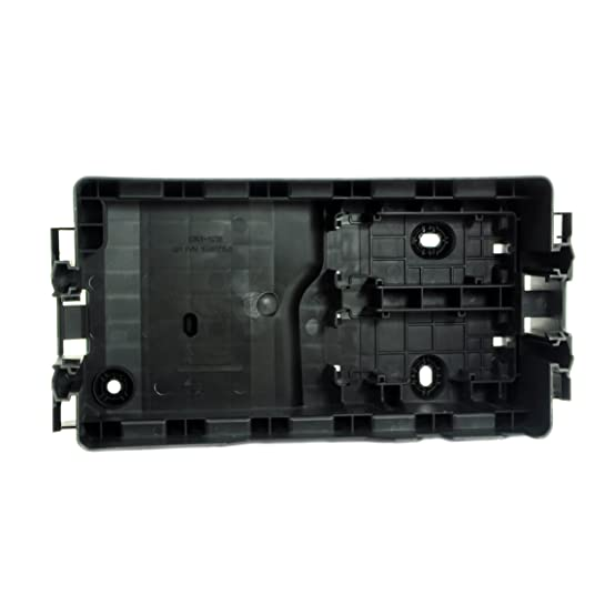 Amazon 200610 Hummer H3 Lower Fuse Block Cover 15887759