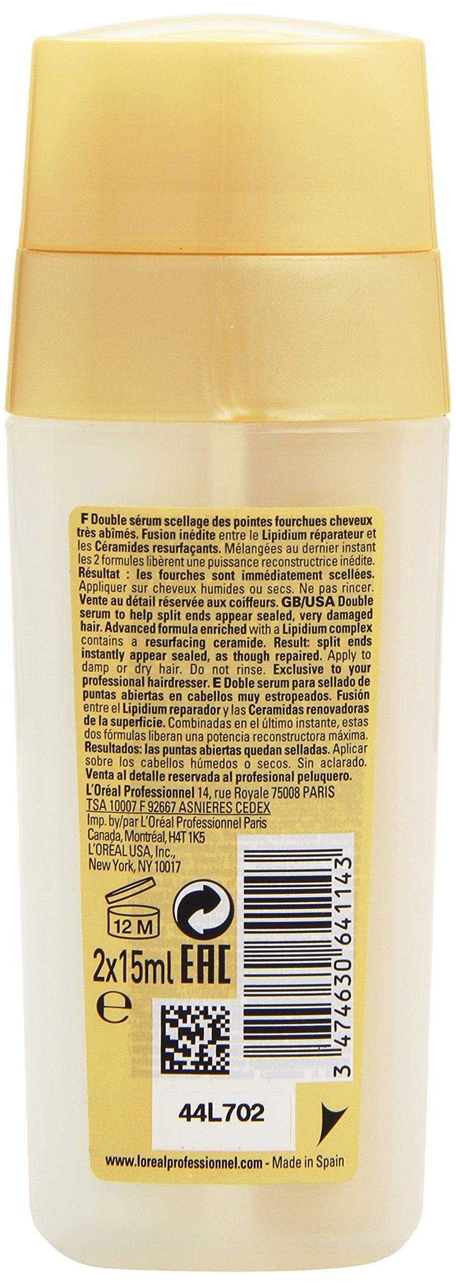 L'Oreal Professional Expert Serie Sealing Repair Lipidium Double Serum, 0.5 Ounce by L'Oreal Paris (Image #2)