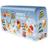 Pringles Bus Adventskalender, 1er Pack (1 x 1.1 kg)