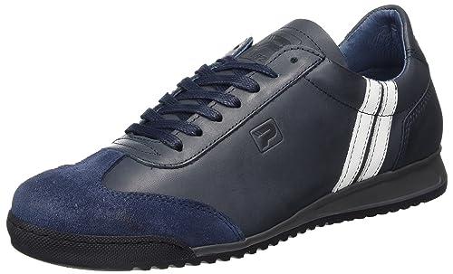 Patrick 1892 Liverpool - Tobillo bajo Hombre  Amazon.es  Zapatos y  complementos 0a9f7c1b77d38