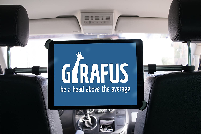 Girafus Tablet Kfz Kopfstützen Halterung Mitte Elektronik