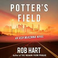 Potter's Field: Ash McKenna, Book 5