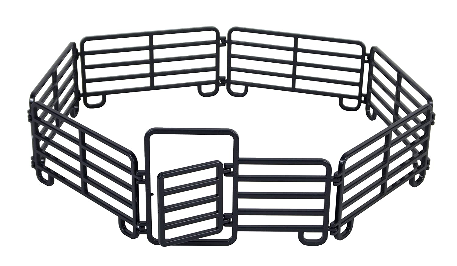 Big Country Toys 7 Piece Panel Fencing