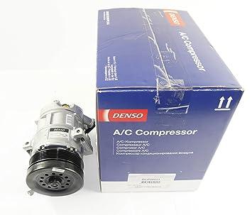 Denso DCP20021 Compresor, aire acondicionado: DENSO: Amazon.es: Coche y moto