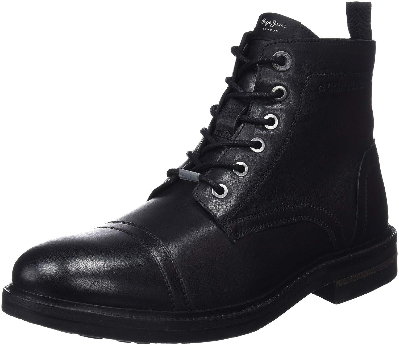 TALLA 44 EU. Pepe Jeans London Hubert Boot, Botas Clasicas para Hombre