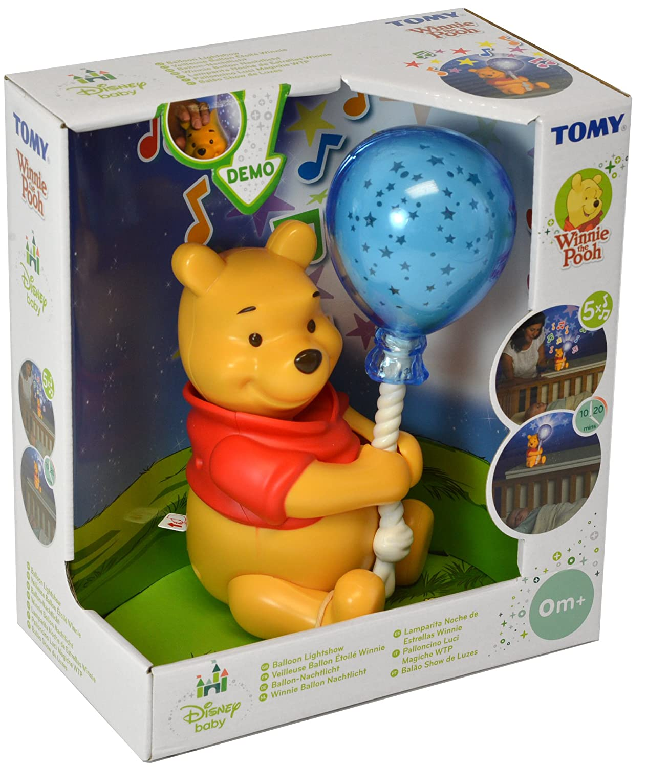 winnie the pooh best toys for 1 year old girls