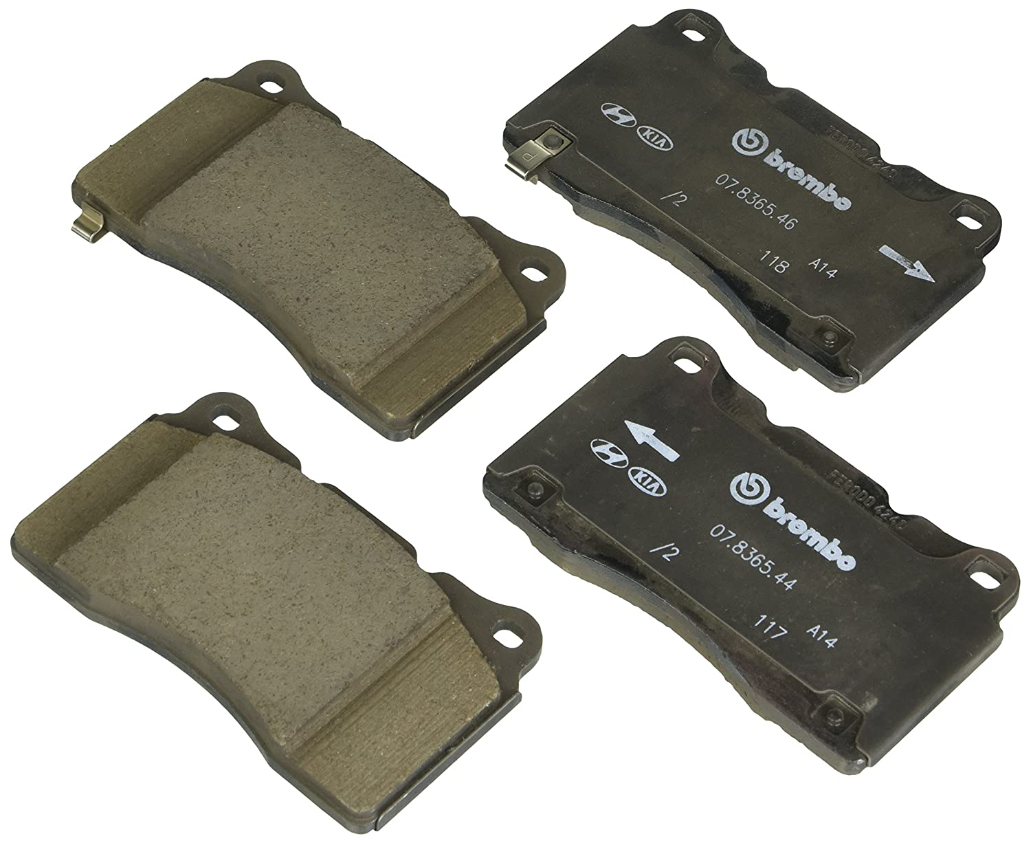 oe metal pads quality pad hyundai products brake h oem auto semi number