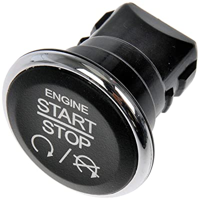 Dorman 76830 Start Stop Button: Automotive