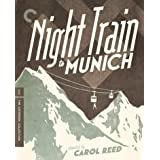 Night Train to Munich (The Criterion Collection) [Blu-ray]