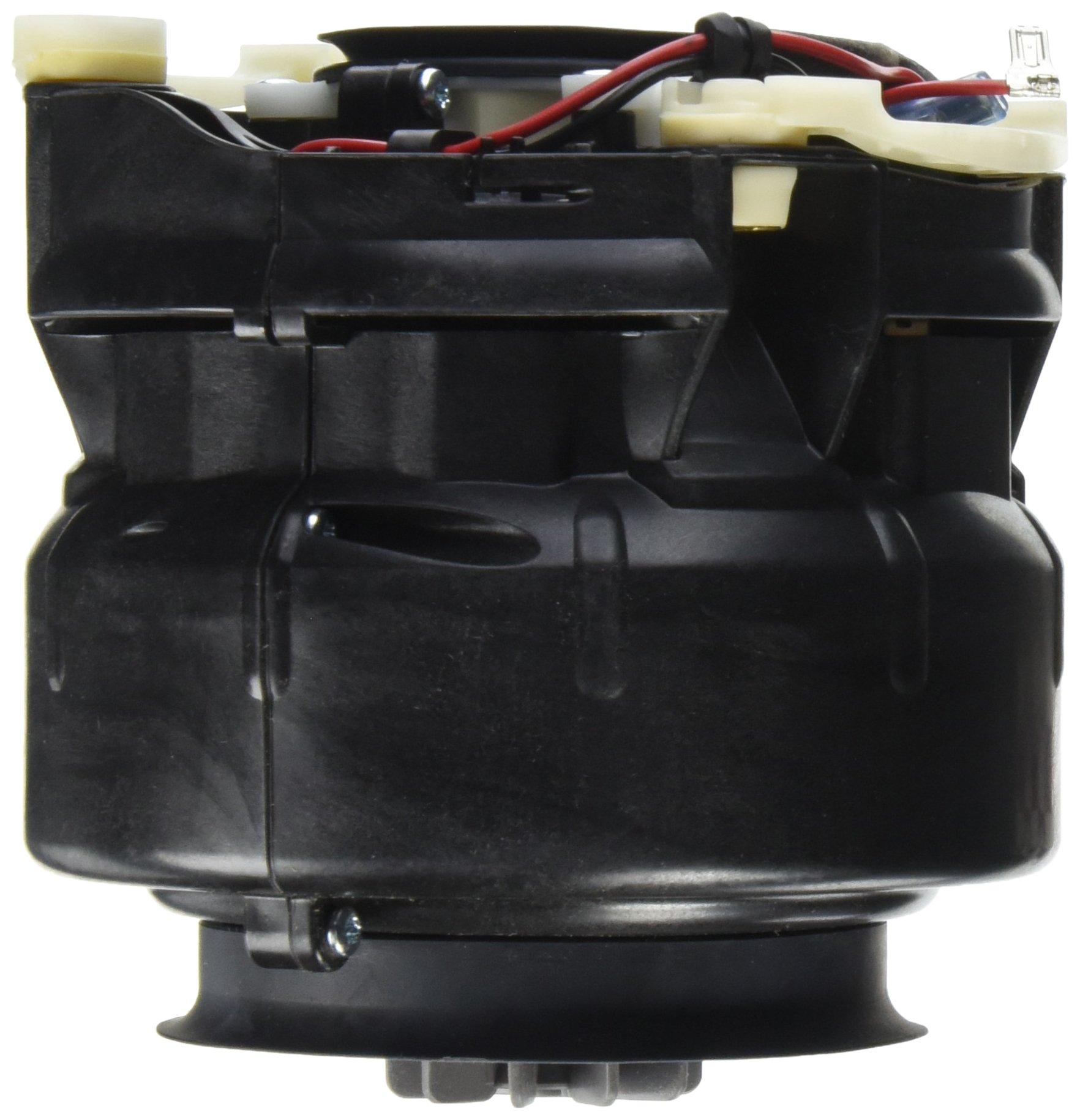 Motor, Assembly DC23