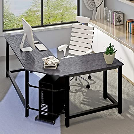 Office Corner Table Throughout Perris Home Laptop Desk Office Corner Table Computer Simplified Desktop Desk 14