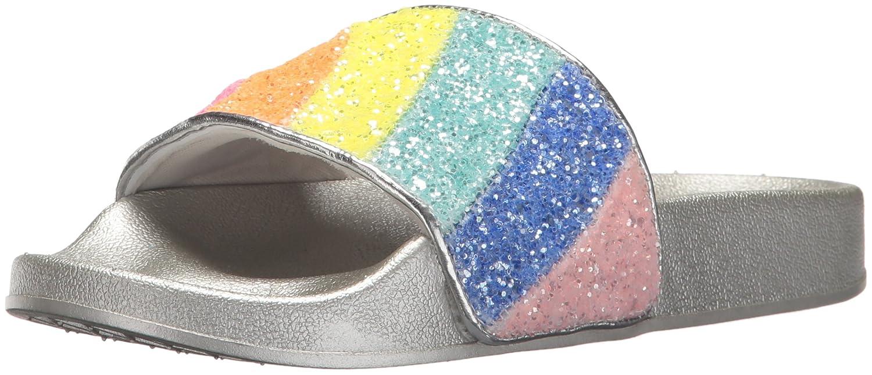 Steve Madden Kids' JPRISMA Slide Sandal -